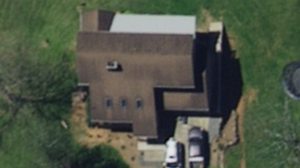 Aerial Image of Roof