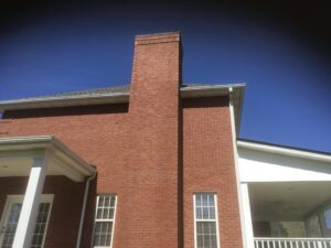 Chimney Flashing is a problem and will Leak